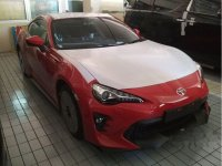 Jual mobil Toyota 86 TRD 2018 Coupe