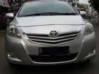 Jual mobil Toyota Vios G 2010 Sedan