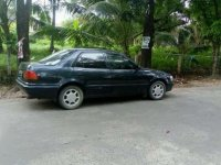 All New Toyota Corolla 1996