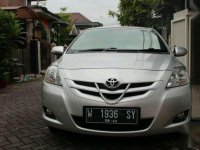 Toyota Vios G AT Tahun 2008 Automatic