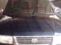Toyota Kijang LGX 1999 Istimewa Bensin