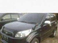 Dijual Mobil Toyota Rush S SUV Tahun 2009