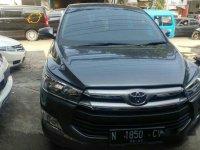 Jual Mobil Toyota Kijang Innova G 2017