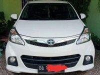 Toyota Avanza Veloz 1.5 MT 2013