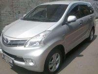 Toyota Avanza Automatic Tahun 2013 Type G