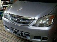 Toyota Avanza G MT Tahun 2004 Manual