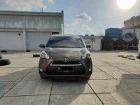 Toyota Sienta V 2017 MPV Manual