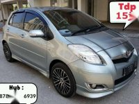 Dijual mobil Toyota Yaris S Limited 2010 kondisi sangat terawat