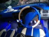 Toyota Soluna GlI 2001