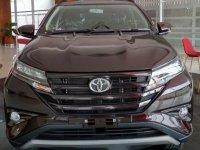 Jual mobil Toyota Rush 2018