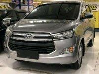 Toyota Innova G Luxury 2017