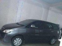Toyota Kijang Innova Thn 2013
