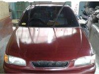 Jual mobil Toyota Corolla 1996 DKI Jakarta Manual