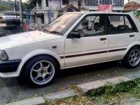 Toyota Starlet SE Tahun 1989
