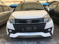 Toyota Rush TRD Sportivo AT Tahun 2016 Automatic
