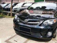 Toyota Corolla Altis V 2013