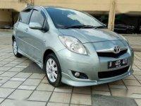 Dijual Toyota Yaris S limited 2010