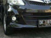 Toyota Avanza Veloz Luxury 2014