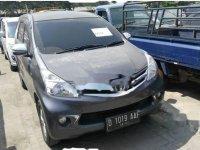 Toyota Avanza G 2013 MPV Automatic