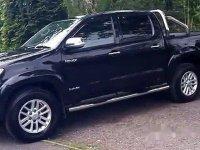 Toyota Hilux G Tahun  2014