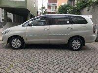 Jual Toyota Kijang 2.4 2012