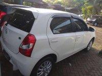 Toyota Etios Valco E MTN Tahun 2013 Manual