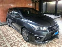 All New Toyota Yaris TRD Sportivo 2014