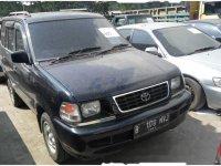 Dijual mobil Toyota Kijang LSX 2002 MPV
