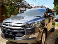 Toyota KIjang Innova Reborn 2.0 V Automatic Tahun 2016