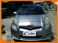 Dijual Toyota Yaris S 2011