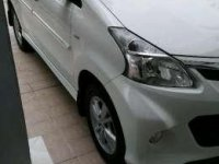 Jual Toyota Avanza Veloz manual Tahun 2012