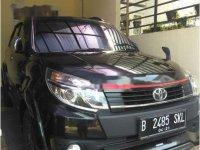 Dijual mobil Toyota Rush TRD Sportivo Ultimo 2016 SUV