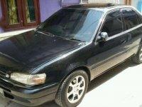Toyota Corolla 1.3 Mt 1996 kondisi bagus