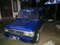 Dijual mobil Toyota Kijang 1987