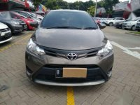 Toyota Vios E 2016