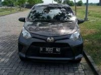 Toyota Calya E MT Tahun 2017 Manual
