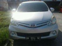 New Toyota Avanza 1.3 E 2013