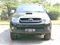 Toyota Hilux G MT Tahun 2010 Manual
