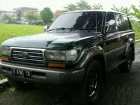 Toyota Land Cruiser 4.2 1995