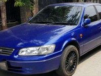 Jual Toyota Camry V6 3.0 2002