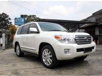 Dijual mobil Toyota Land Cruiser Full Spec E 2014 SUV