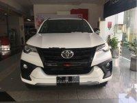 Dijual mobil Toyota Fortuner TRD 2018 SUV
