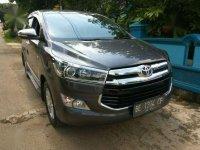 Toyota KIjang Innova Reborn 2.0 Q Tahun  2016