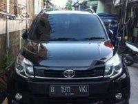 Toyota Rush TRD Sportivo 2015 Matic
