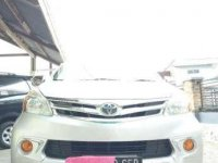 Toyota Avanza G MT Tahun 2014 Manual