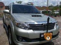 Dijual Toyota Fortuner G 2014