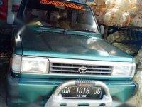 Jual cepat Toyota Kijang 1.5 short tahun 95 mantap