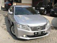 Jual Toyota Camry 2,5 V 2013
