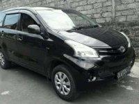 Jual Toyota Avanza E Tahun 2014