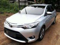 Dijual mobil Toyota Vios G 2014 Sedan